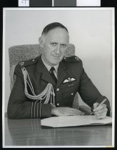 Image of Group Captain Philip Pinney