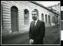 Image of John David Polson, Oamaru - Timaru Herald Photographs, Personalities Collection