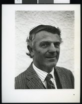 Image of Dave Popplewell, North Otago Motor Trades Association - Timaru Herald Photographs, Personalities Collection