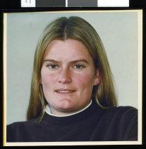 Image of Anna Porter, Kiwi Sport - Timaru Herald Photographs, Personalities Collection