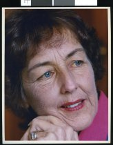 Image of Rosemary Prentice - Timaru Herald Photographs, Personalities Collection