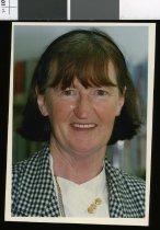 Image of (b) Jennifer Rayner, publisher & councillor
