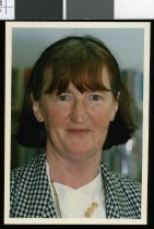 Image of (a) Jennifer Rayner, publisher & councillor