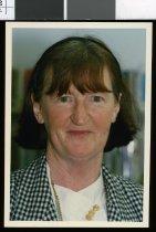 Image of (a) Jennifer Rayner, publisher & councillor