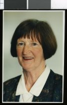 Image of Jennifer Rayner, publisher and councillor - Timaru Herald Photographs, Personalities Collection