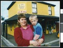 Image of Elizabeth Street Dairy owner