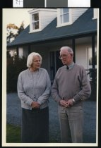Image of Archie and Nancy Reid - Timaru Herald Photographs, Personalities Collection