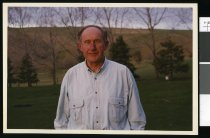 Image of David Reynolds - Timaru Herald Photographs, Personalities Collection