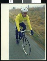 Image of Clark Richards, cyclist