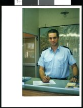 Image of Scott Richardson - Timaru Herald Photographs, Personalities Collection