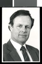 Image of Graham B Robertson, Federated Farmers - Timaru Herald Photographs, Personalities Collection
