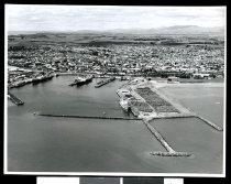 Image of Timaru Harbour, 13 November 1964 -