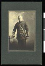 Image of Lieutenant David Grant -