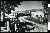 Image of Garthowen farm, Waihaorunga