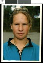 Image of Angela Satherly-Shea, roller skater