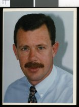 Image of Tony Shaw, solicitor - Timaru Herald Photographs, Personalities Collection