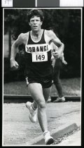 Image of Graham Shears, runner - Timaru Herald Photographs, Personalities Collection