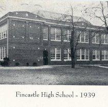 Image of Fincastle High School - 2009.1.152