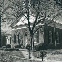 Image of St. Mark's Episcopal Church - 2009.1.244