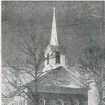 Image of St. Mark's Episcopal Church - 2009.1.245