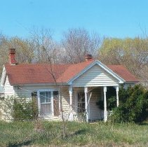 Image of Frances Robinson Cottage - 2009.1.253