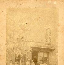 Image of Houseman's Store - 2009.1.72