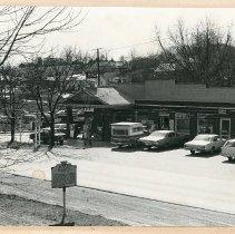 Image of Kessler's Store - 2009.1.73