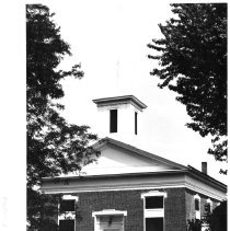 Image of Fincastle Methosdist Church - 2009.1.314