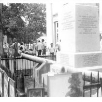 Image of Confederate Monument - 2009.1.428