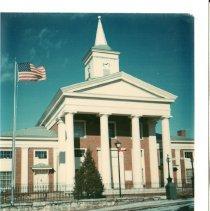 Image of Botetourt County Courthouse - 2009.1.476