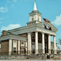 Image of Botetourt County Court House - 2009.1.477