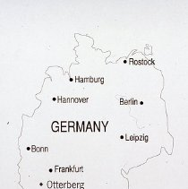 Image of Slide: Germany (Where Lazarus Straus emigrated from)