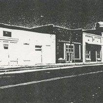 Image of 11 photos taken in Talbotton, GA by Virginia Bersohn - Georgia029.011
