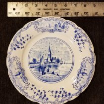 Image of L. Straus & Sons Dishes and Glasses - L.S&S042.001