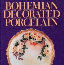 Image of Bohemian Decorated Porcelain - L.S&S063.001
