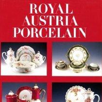 """Image of """"Royal Austria Porcelain.""""  - L.S&S081.001"""