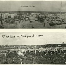 Image of Birdseye Views of Blackduck - Birdseye views of Blackduck, 1900-1902 (2 different pictures)