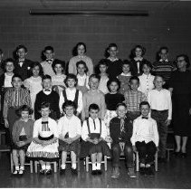 Image of J. W. Smith School
