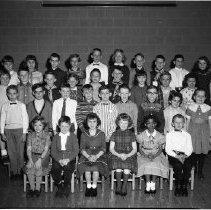 Image of J.W. Smith School, Class