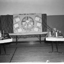 Image of Confraternity of Christian Doctrine Display, St. Philip's Church - Confraternity of Christian Doctrine Display, St. Philip's Church 1960