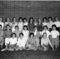 Image of GAA (Girls Athletic Association)