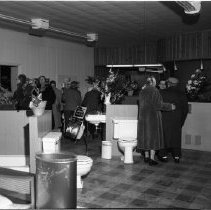 Image of Doran Company Open House - Doran Company Open House, Bemidji February 26, 1960