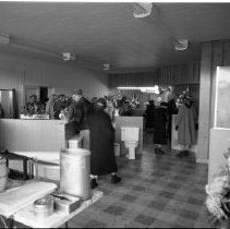 Image of Doran Company Open House - Doran Company Open House, Bemidji February 26, 1960