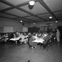 Image of Doctor Lawyer Banquet May 5 1958 Bemidji - Doctor Lawyer Banquet May 5 1958 Bemidji