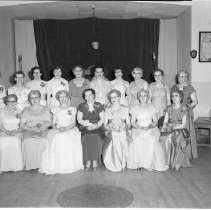 Image of I.O.O.F., Bemidji, Ladies Meeting