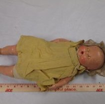 Image of 1930s Doll