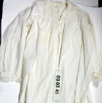 Image of 00.30.41 - Nightgown