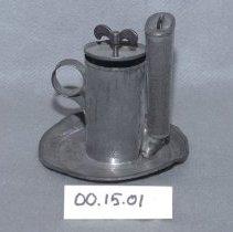Image of 00.15.01 - Fat Oil Lamp
