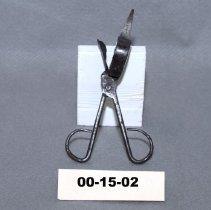 Image of 00.15.02 - Wick trimming scissors