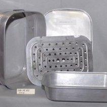 Image of 00.15.07 a, b, c, d - Turkey roaster